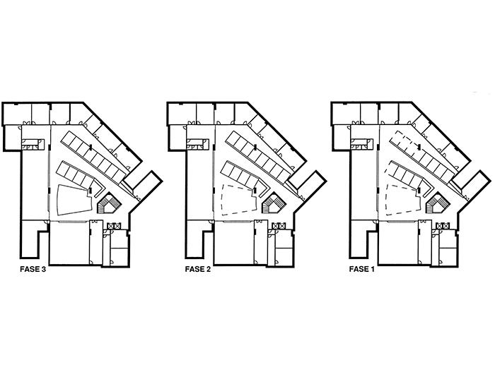 FGSA Fabrizio Guccione architetto studio di architettura agenzia pubblicitaria BMZ layout