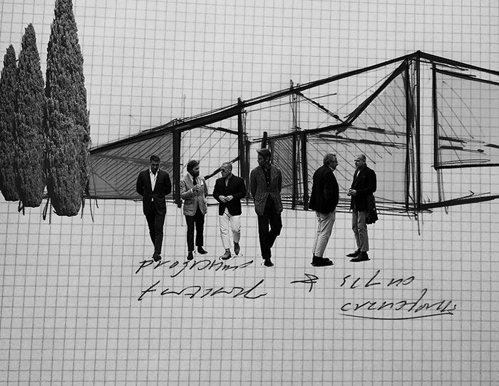 fabrizio guccione architect architects Fgsa studio di architettura