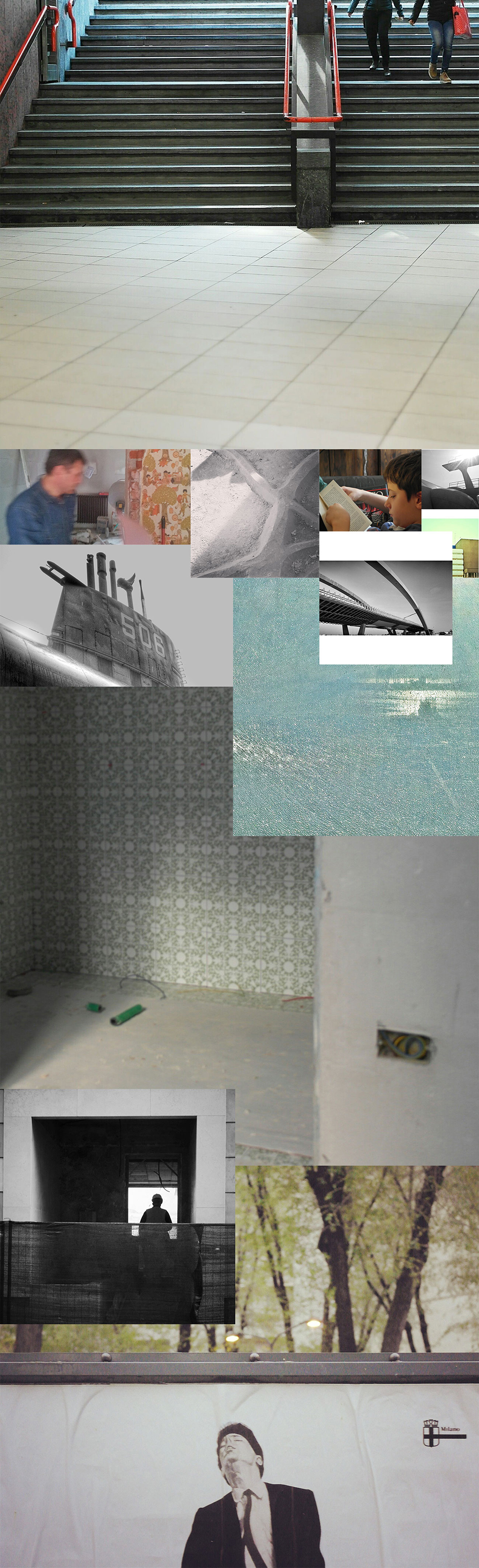Fabrizio Guccione architetto FGSA FG SA studio di architettura Milano photo